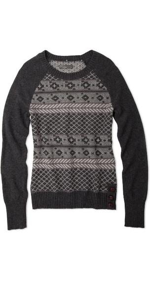 Prana W's Ramona Sweater Coal